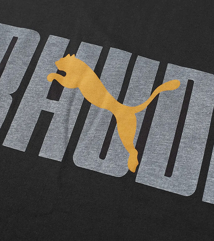 "Rhude Graphic Tee ""Puma Black""-2"