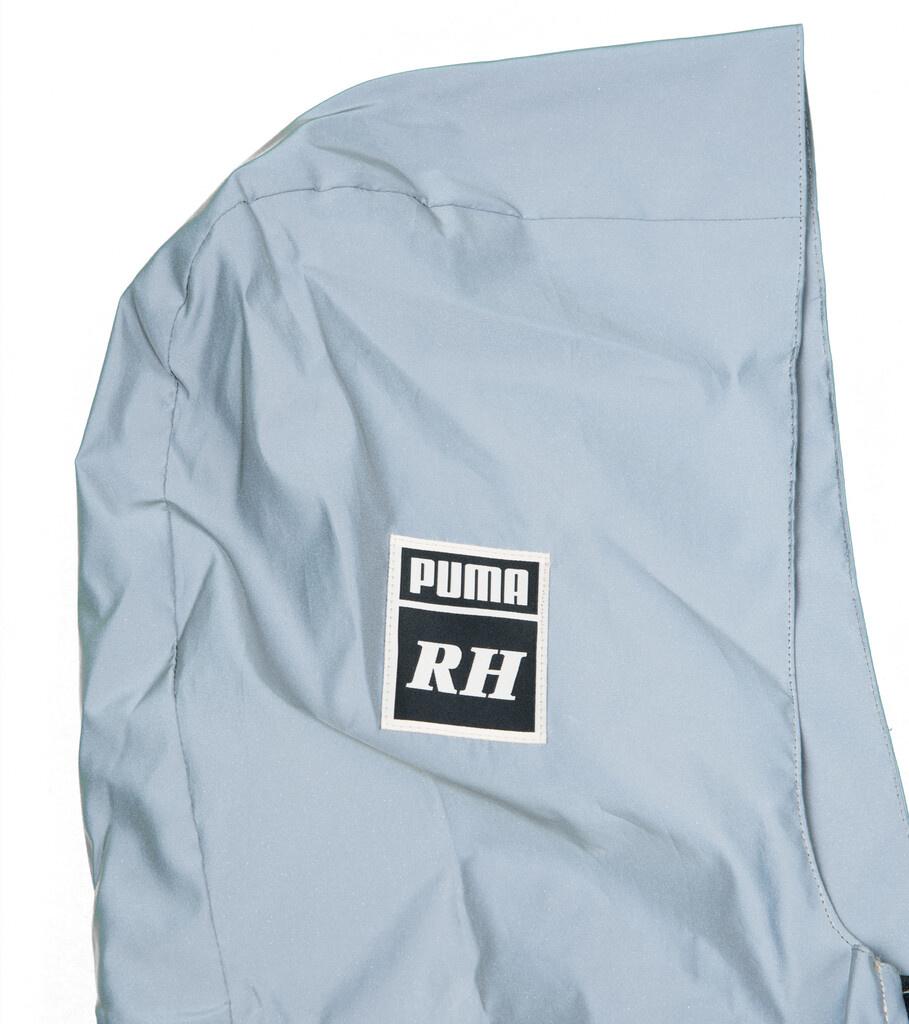 """Rhude Half-Zip Jacket """"Safari""""-4"""