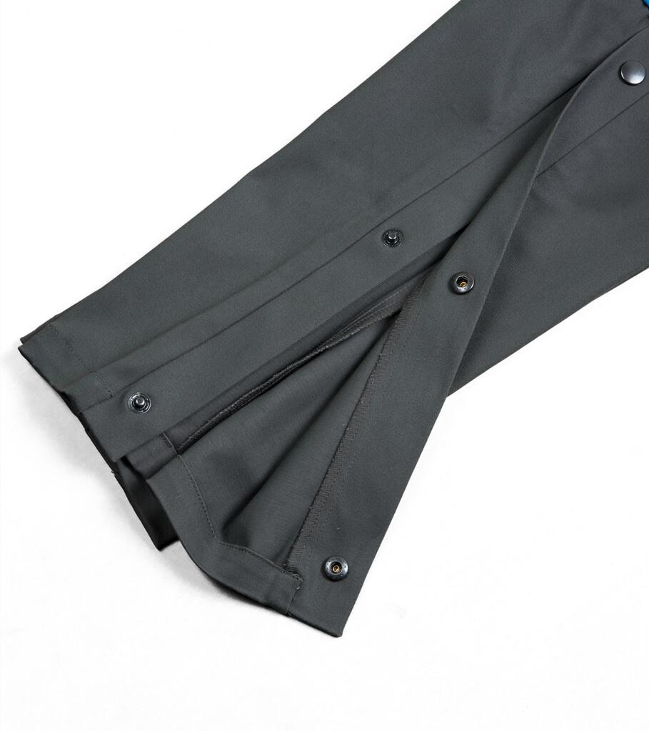 "Rhude Woven Pant ""Dark Shadow""-5"