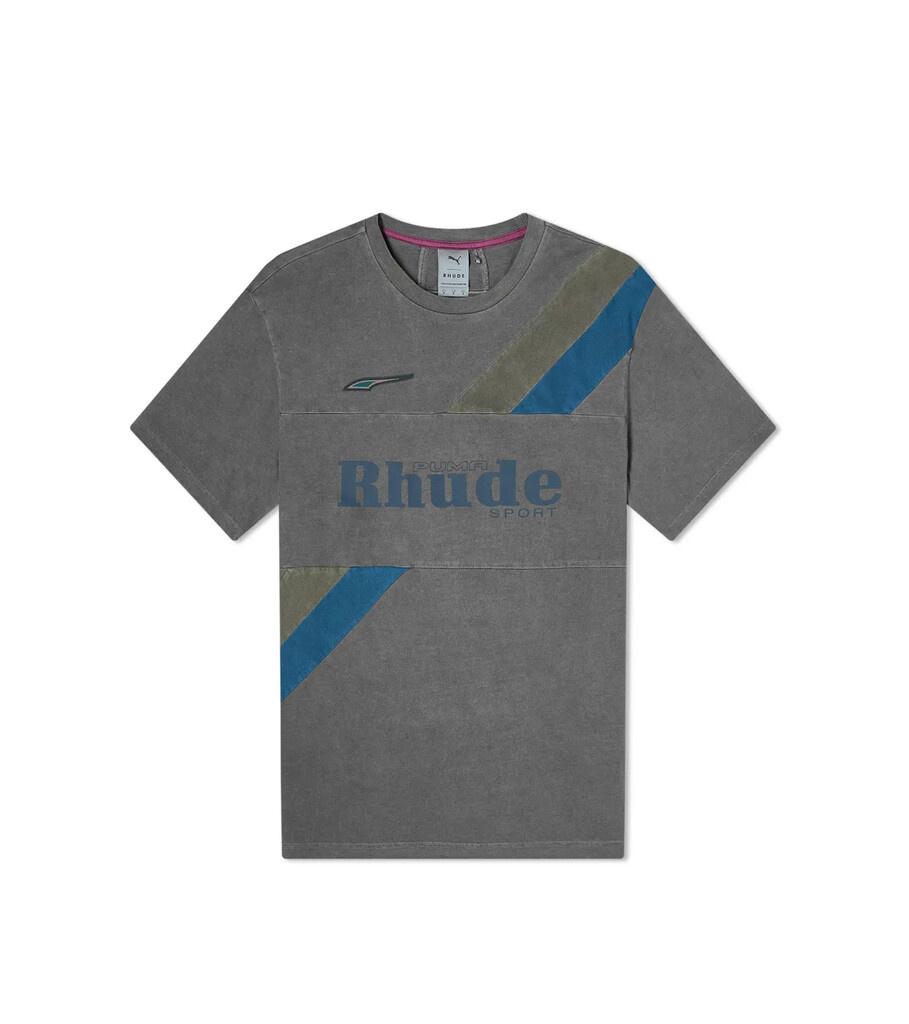 """Rhude Washed Tee """"Grey""""-1"""