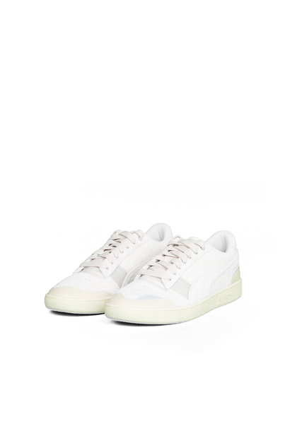 "Ralph Sampson Low x Rhude ""Whisper White"""