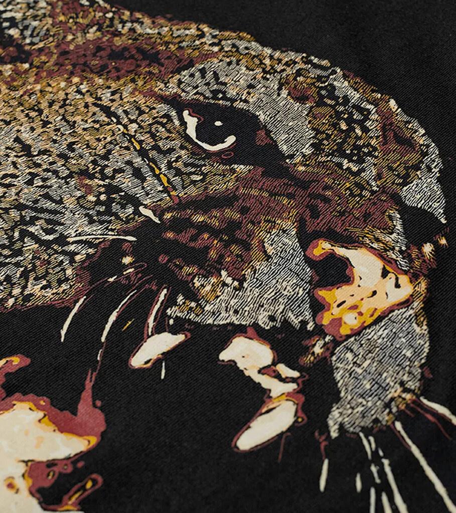 "Rhude Panther Graphic Tee ""Puma Black""-2"