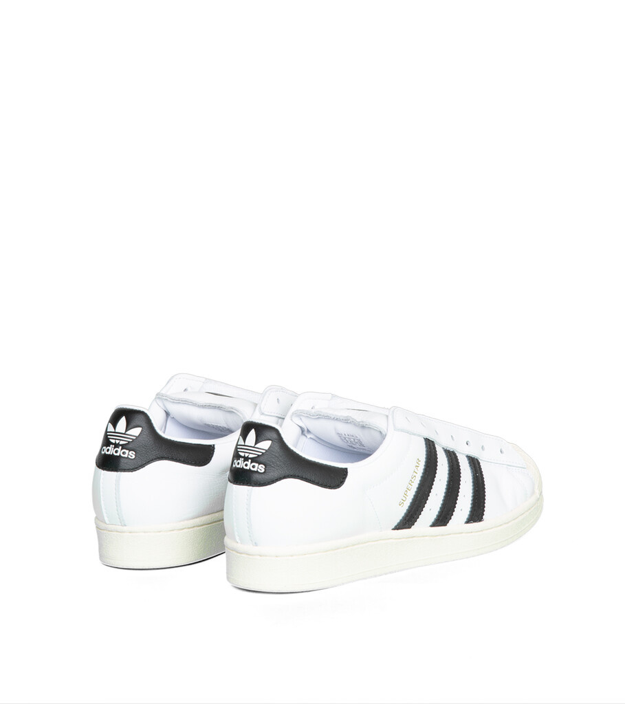 "Superstar Laceless ""White/Black""-2"