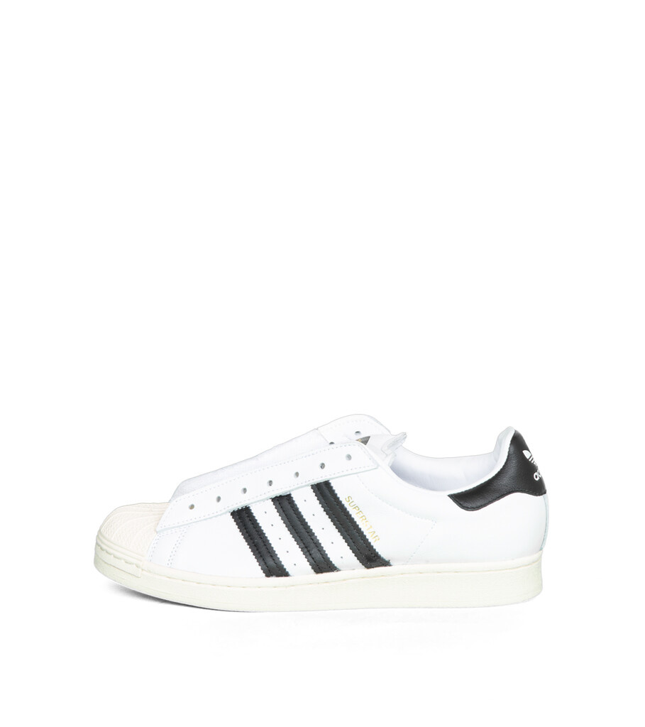 "Superstar Laceless ""White/Black""-3"