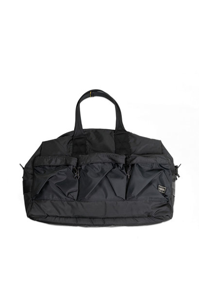 "Force 2 Way Duffle Bag ""Black"""