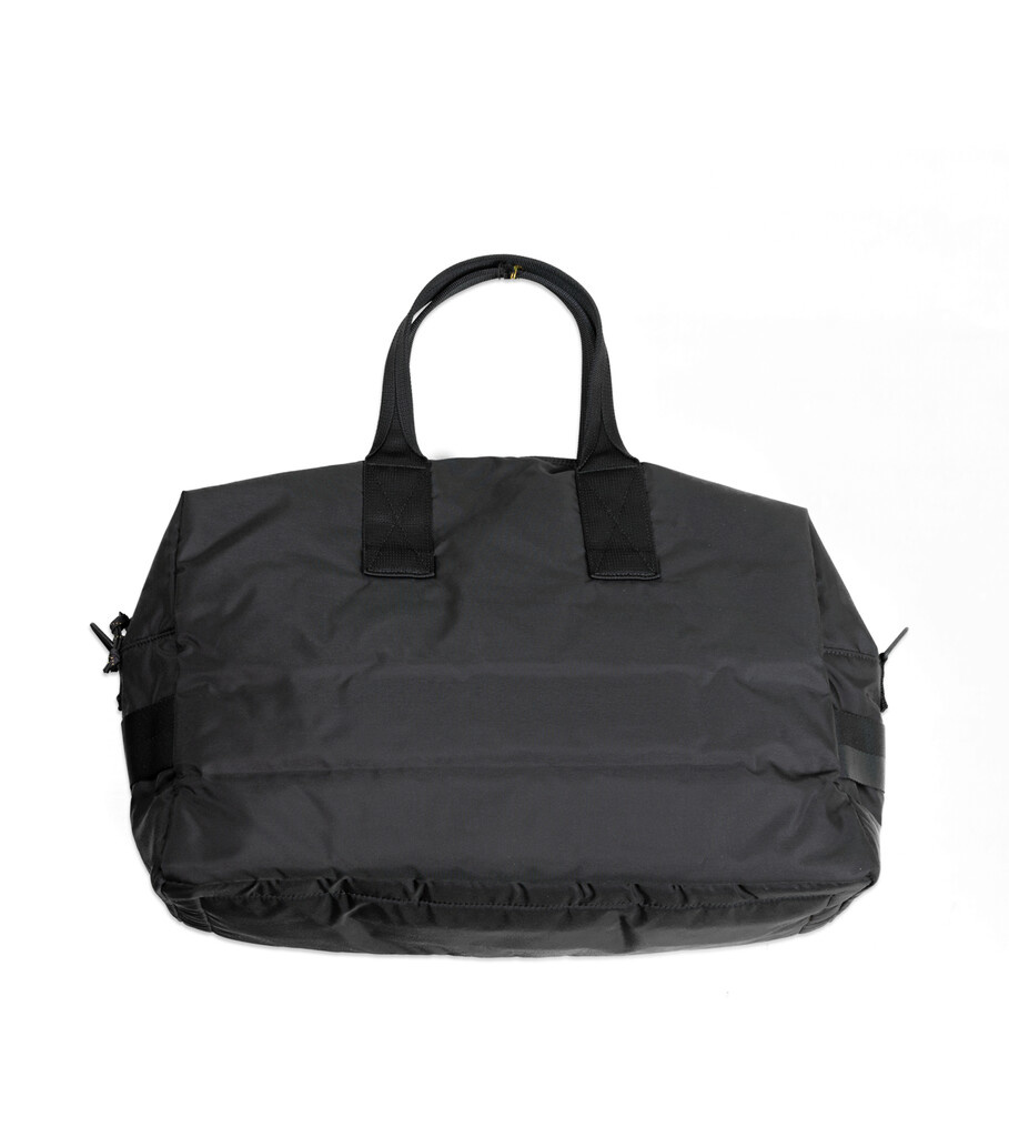 "Force 2 Way Duffle Bag ""Black""-3"