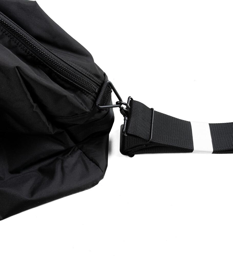"Force 2 Way Duffle Bag ""Black""-6"