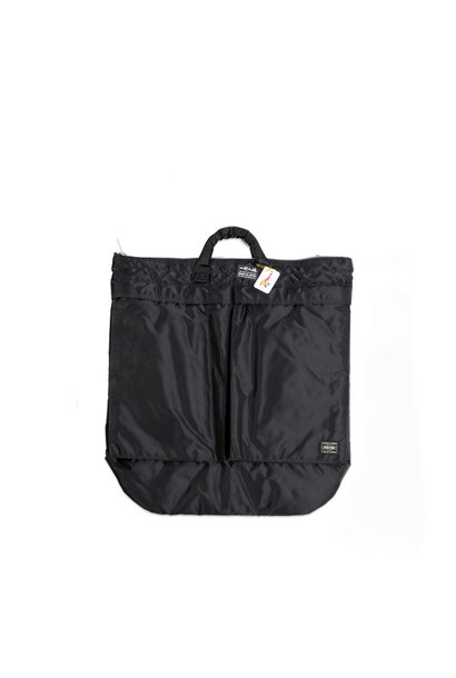 "2Way Helmet Bag ""Black"""