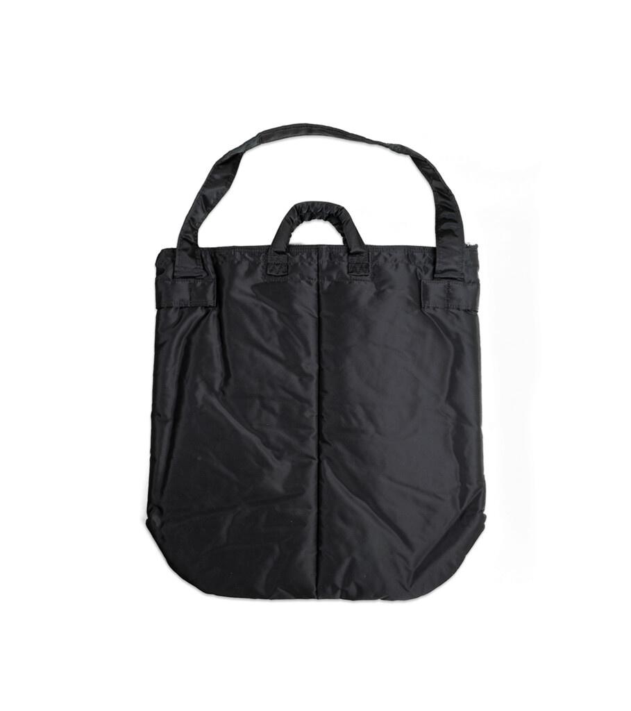 """2Way Helmet Bag """"Black""""-3"""