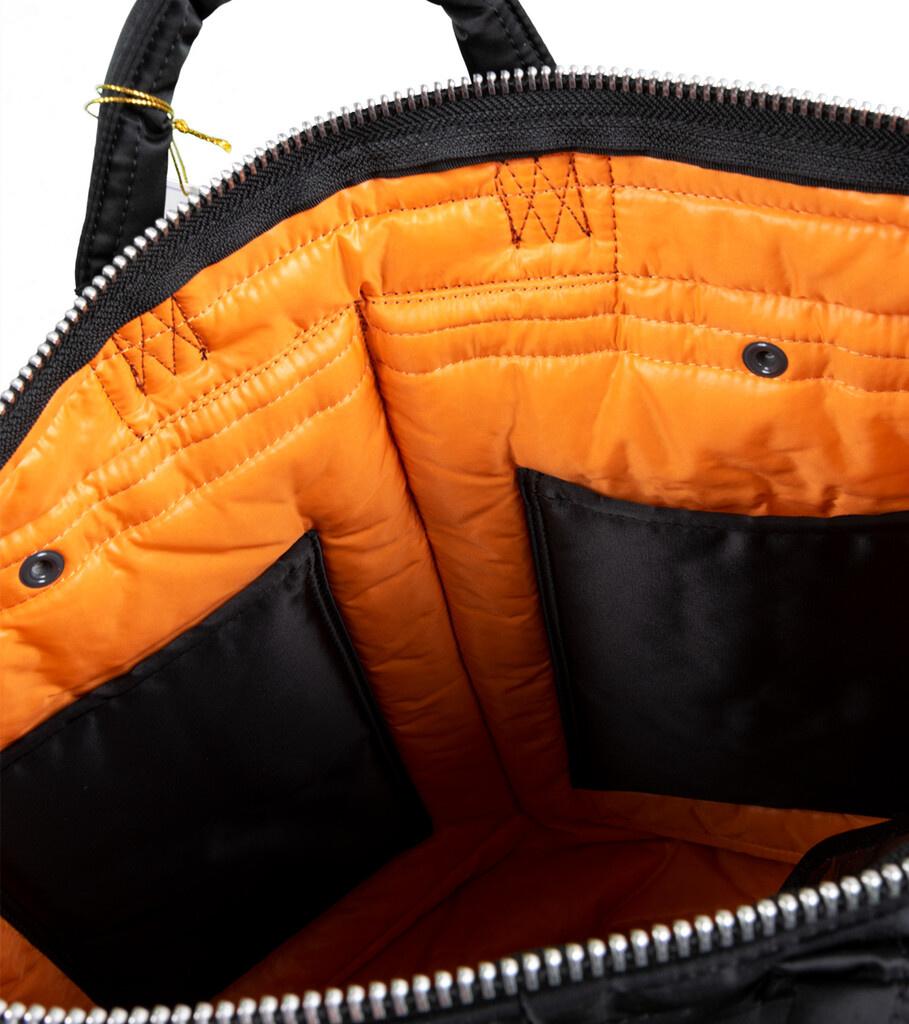 """2Way Helmet Bag """"Black""""-6"""