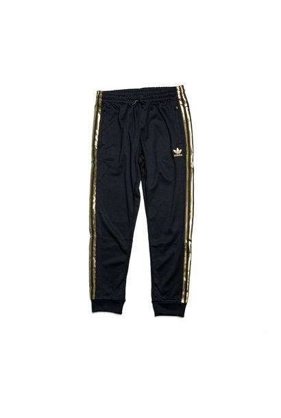 "SST 24K Track Pants ""Black/Gold"""
