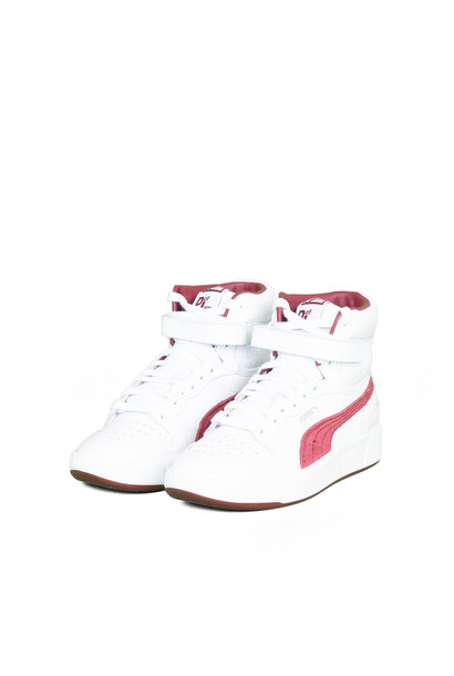 "Sky LX x Def Jam ""White/Red"""