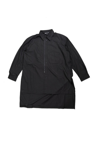 "Y-3 Craft Long Shirt ""Black"""