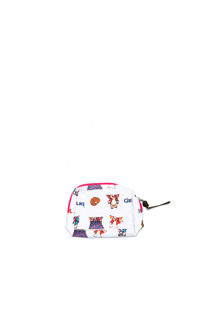 "Gremlins Gizmo Small Travel Pouch ""Multicolor"""