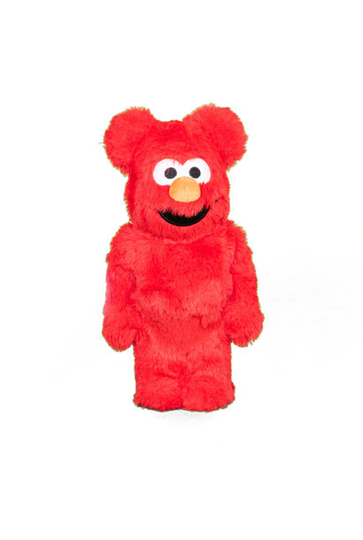 "Elmo Costume 1000% Be@Rbrick ""Red"""