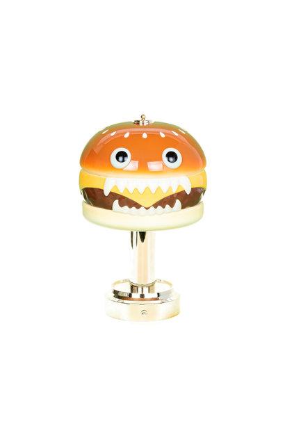"Hamburger x Undercover Lamp ""Multi"""