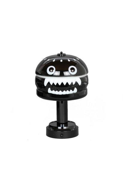 "Hamburger x Undercover Lamp ""Black"""