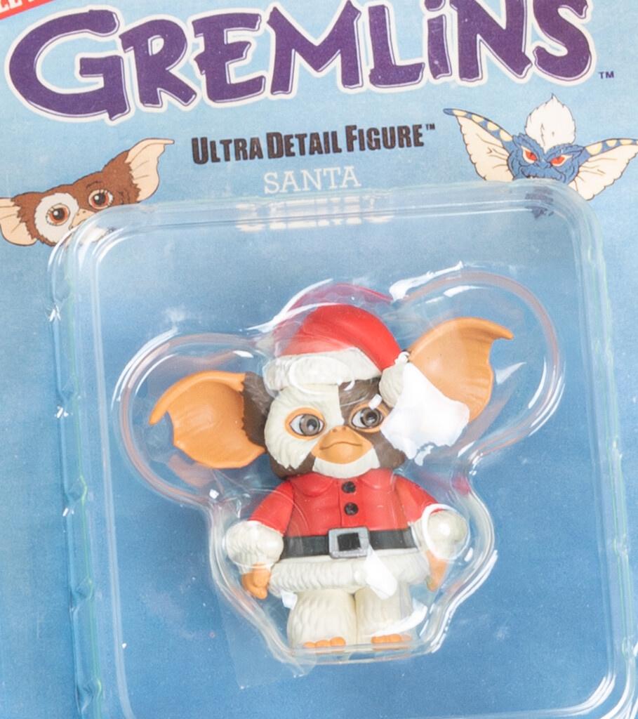 "Ultra Detail Figure Santa Gizmo ""Multi""-2"