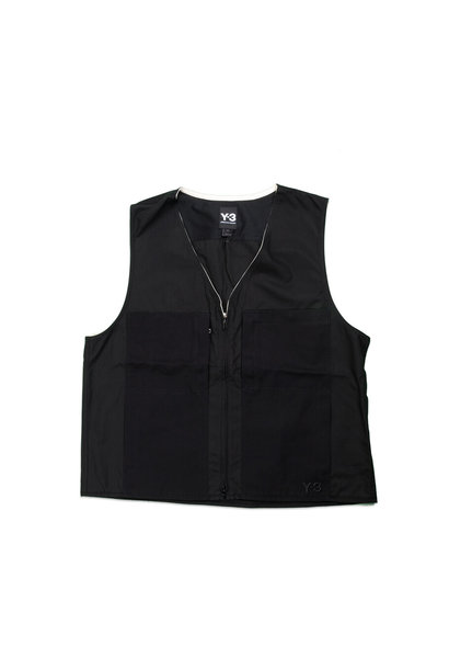 "Y-3 Workwear Vest ""Black"""