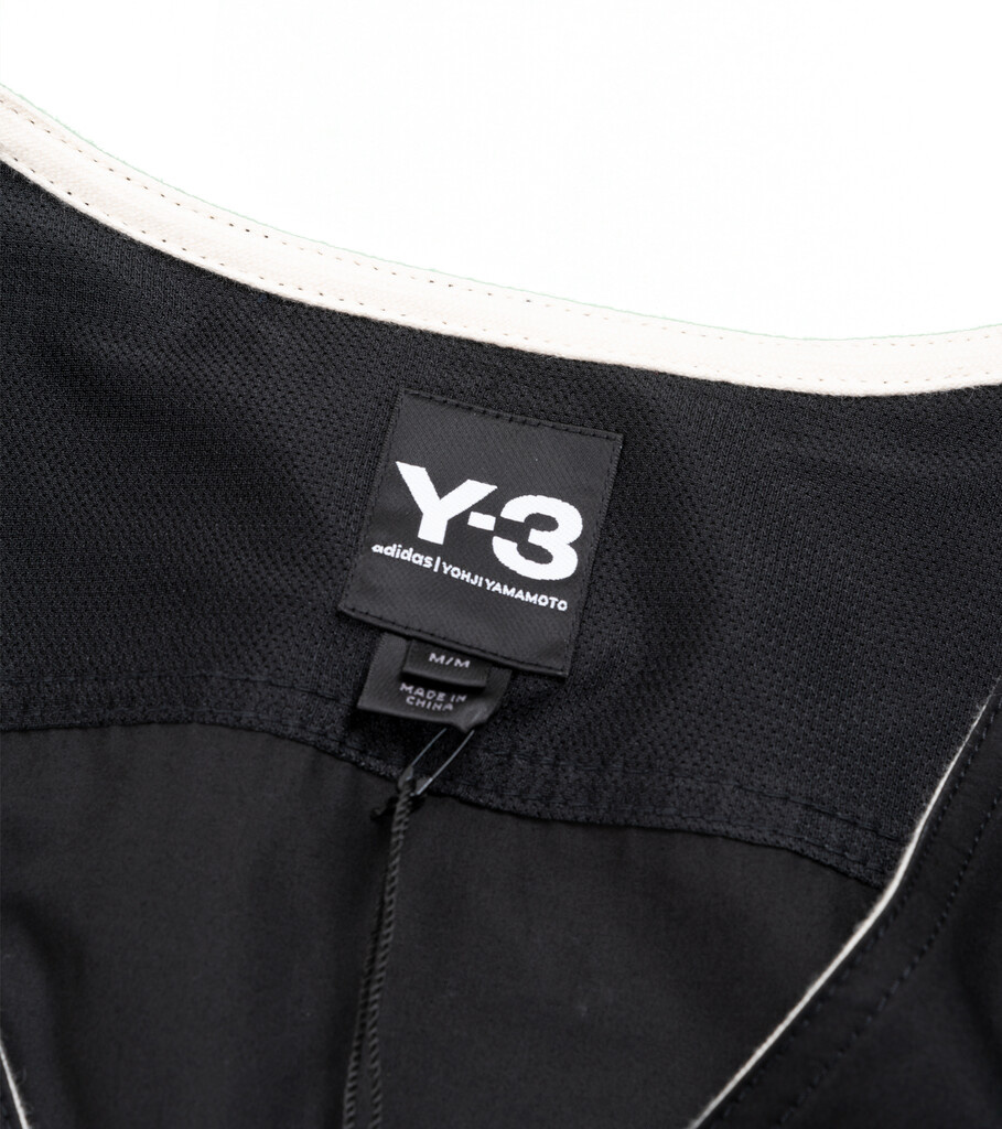 "Y-3 Workwear Vest ""Black""-3"