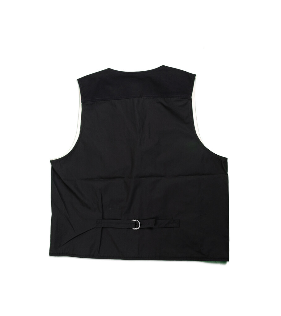 "Y-3 Workwear Vest ""Black""-4"
