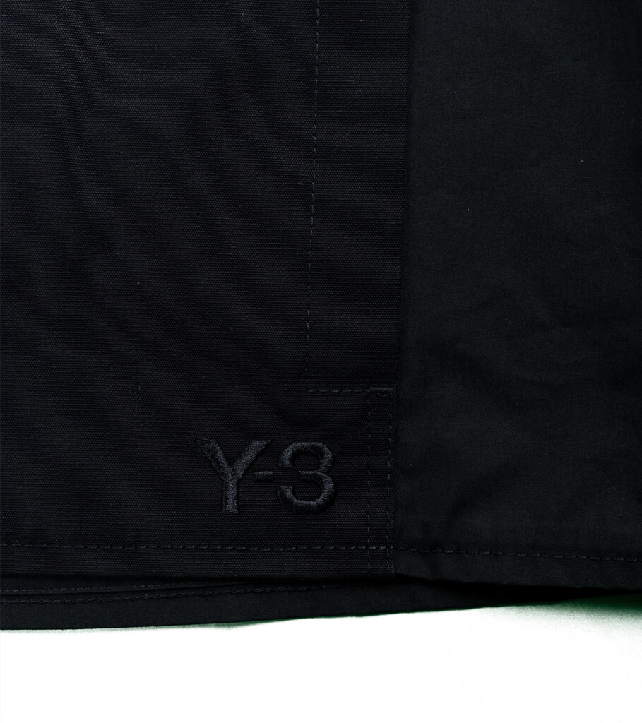 "Y-3 Workwear Vest ""Black""-5"