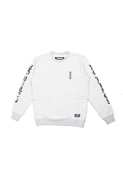 "Classic Sweatshirt ""Grey"""