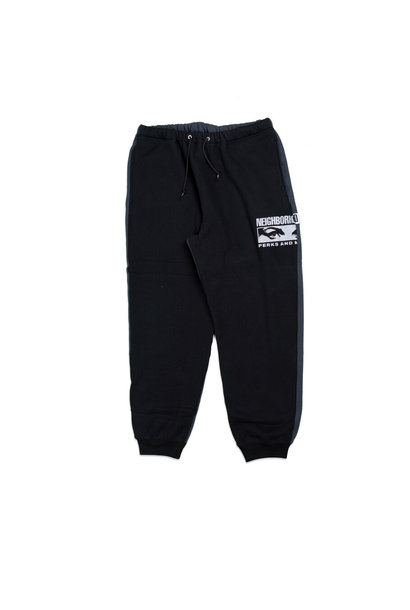 "Perks and Mini Sweatpants ""Black"""