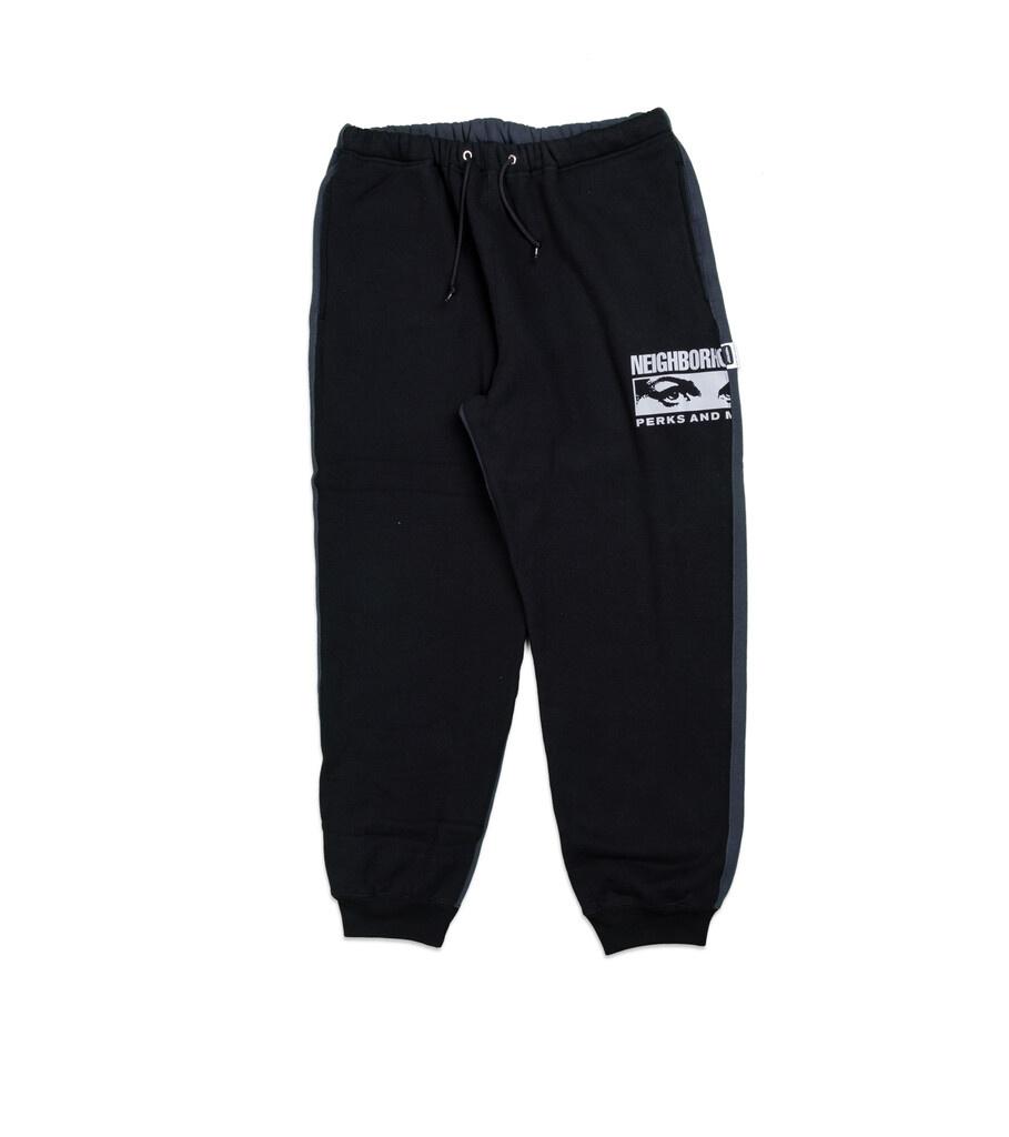 "Perks and Mini Sweatpants ""Black""-1"
