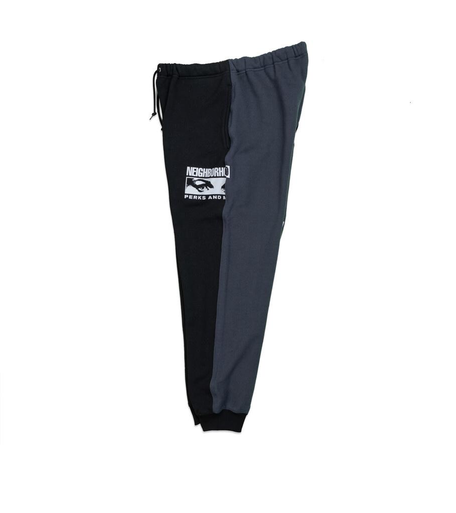 "Perks and Mini Sweatpants ""Black""-3"