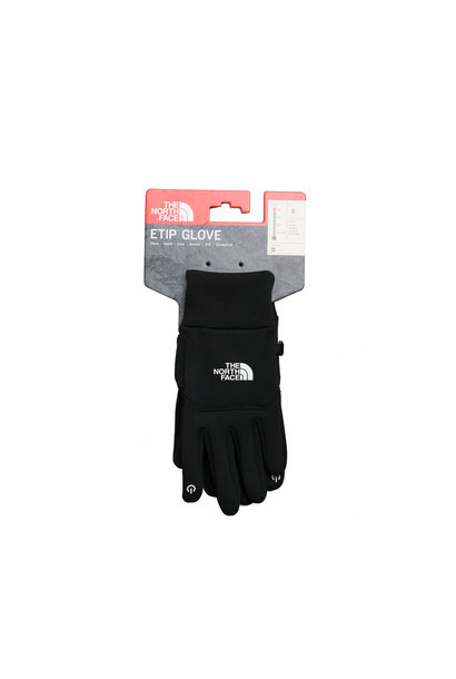 "Etip Glove ""Black/White"""
