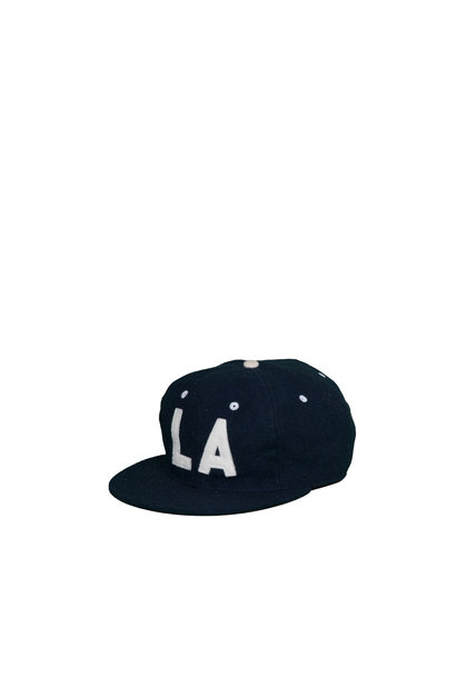 "LA Angels 1954 Strapback ""Black"""
