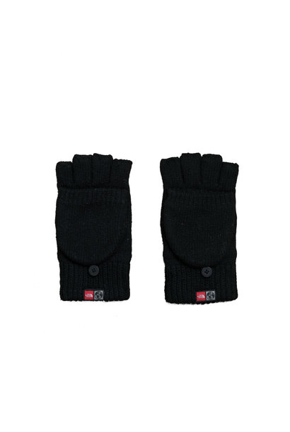 "IC Backflip Knit Mit ""Black"" OS"