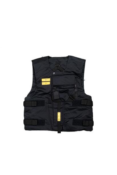 "Tactical Vest ""Black"""