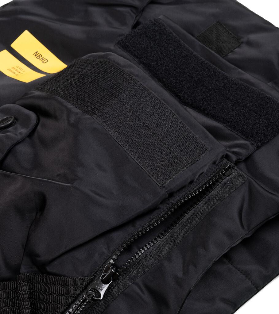 "Tactical Vest ""Black""-2"