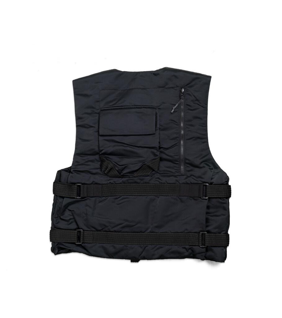 "Tactical Vest ""Black""-3"
