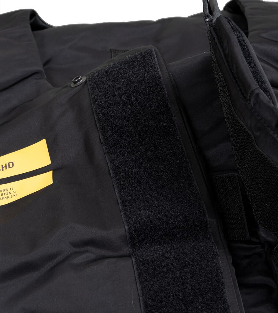 "Tactical Vest ""Black""-4"
