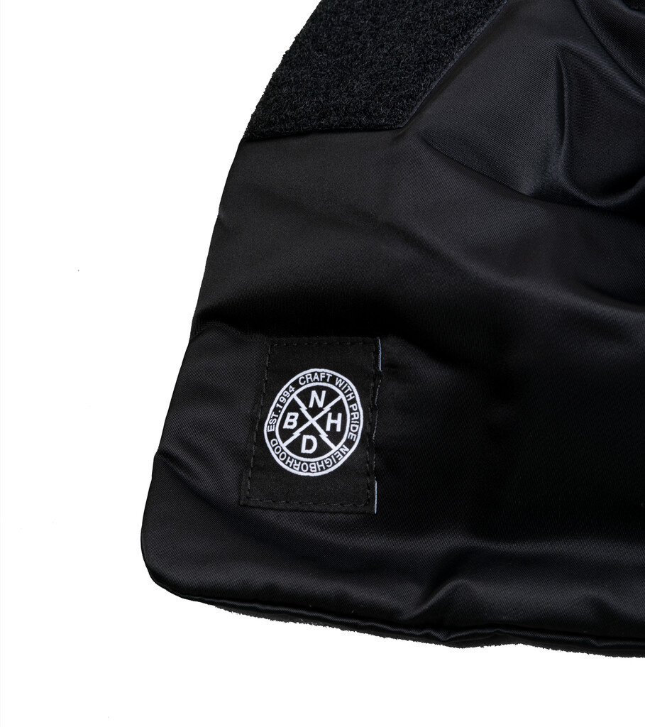 "Tactical Vest ""Black""-6"