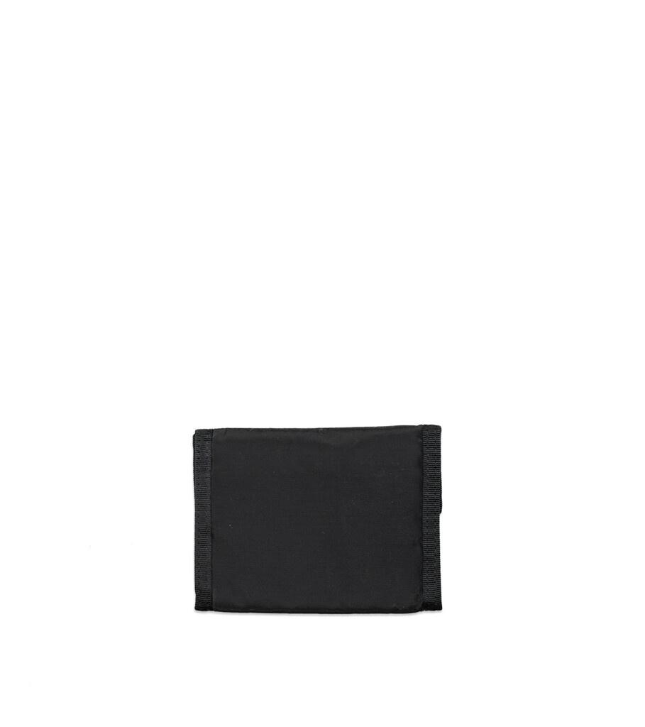 """Yoshida-Porter Tri-Fold Wallet """"Black""""-3"""