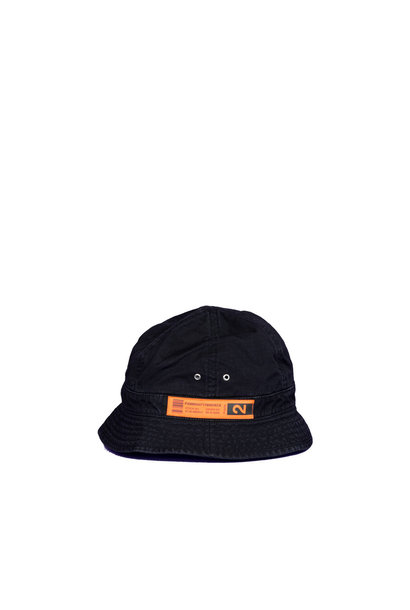 "Military Buckethat ""Black"""