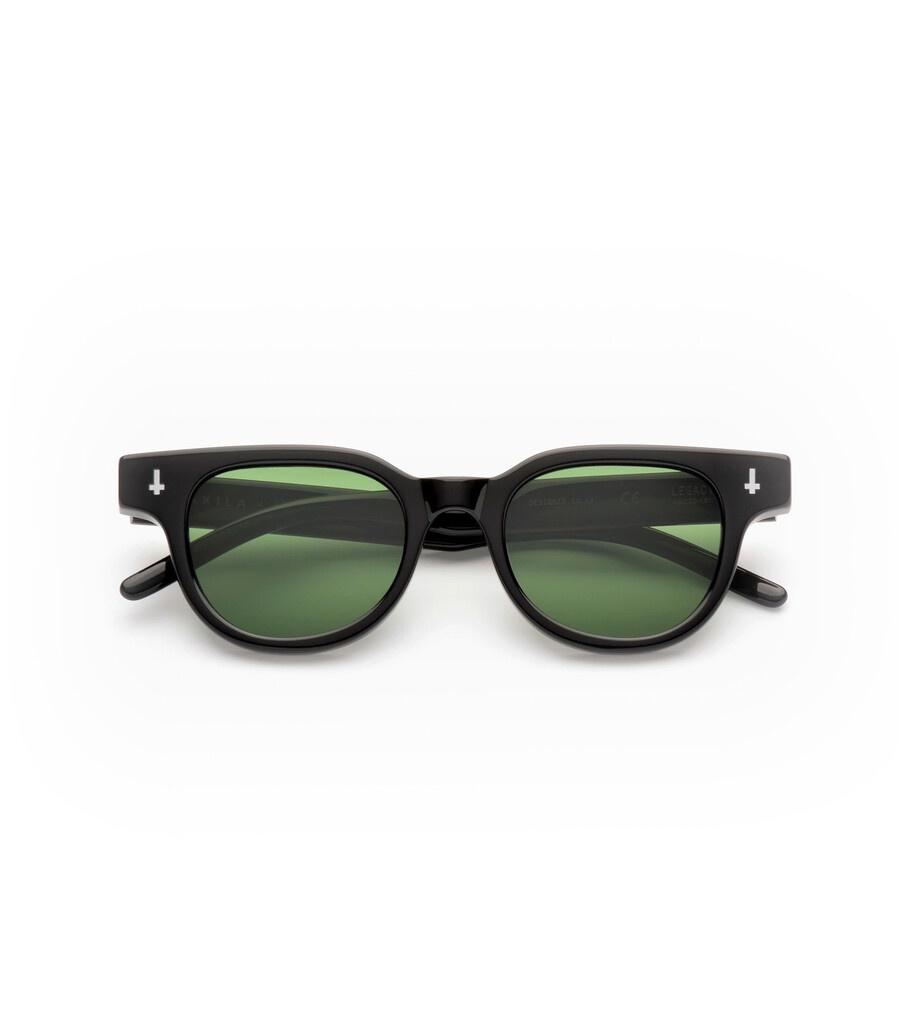 "Akila Legacy Sunglasses ""Black""-1"