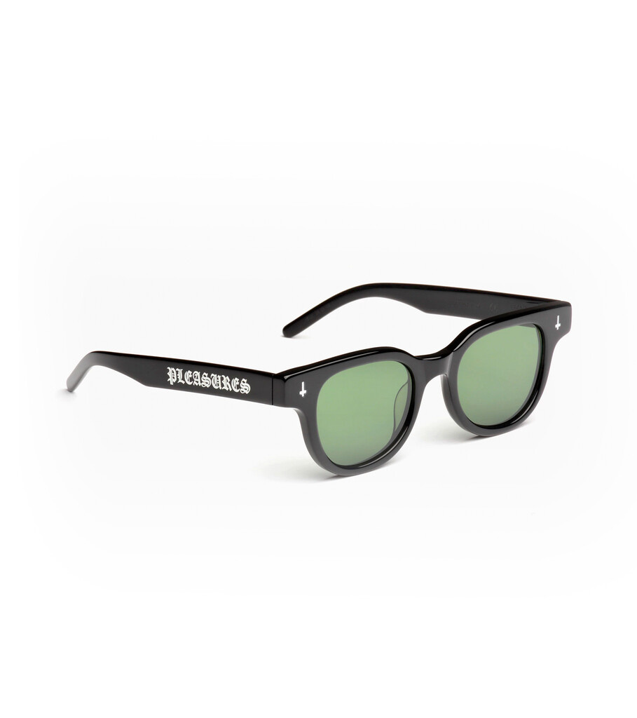 "Akila Legacy Sunglasses ""Black""-2"