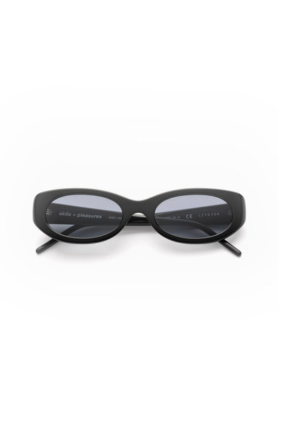 "Akila Lithium Sunglasses ""Black"""