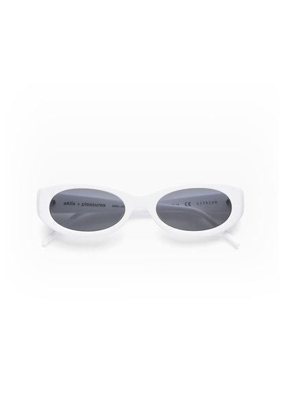 """Akila Lithium Sunglasses """"White"""""""