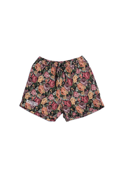 "Woven Shorts ""Floral"""