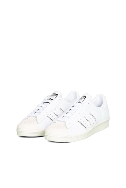 "Superstar 80's x Human Made ""White"""