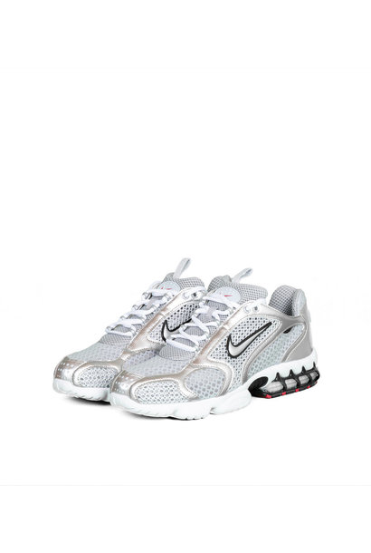"Air Zoom Spiridon Cage 2 ""Smoke Grey"""