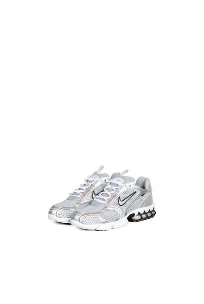 "Air Zoom Spiridon Cage 2 ""Smoke Grey/Metallic Silver"""