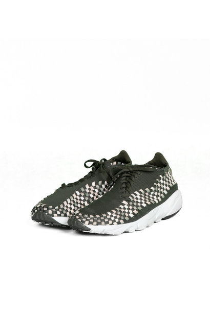 "Air Footscape Woven NM ""Sequoia"""