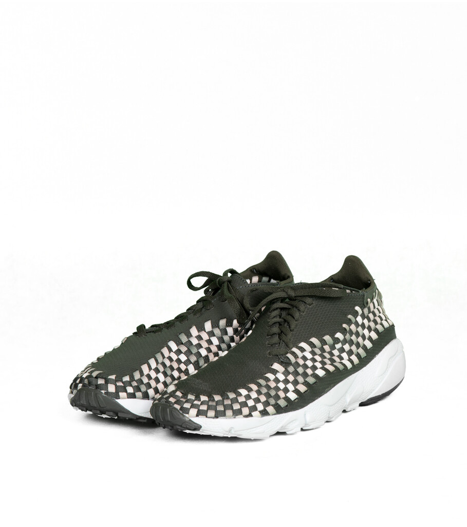 "Air Footscape Woven NM ""Sequoia""-1"